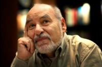 "Interview with Tahar Ben Jelloun, ""A book about love can be political"""