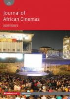 Luso-African cinema: nation and cinema, editorial of Journal of African Cinemas