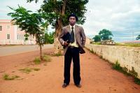 O Angolês, uma maneira angolana de falar português