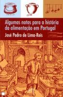 Por uma história da alimentação em Portugal