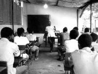 Amílcar Cabral a été assassiné il y a 40 ans - conversations a propos de Amílcar