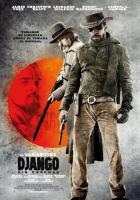 Será Django Libertado o filme mais negro de sempre?