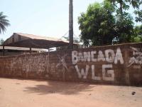 Estudos sobre a violência no contexto de Cabo Verde e Guiné Bissau