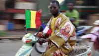Mali: análise de Samir Amin