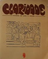 Cabo Verde- Orfandade identitária e alegada (im) pertinência de uma poesia de negritude crioula (I)