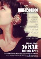 "Mural Sonoro: Viver a Música a partir da ""Periferia (?)"""
