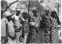 Na senda da luta pela paz e igualdade. O contributo das mulheres guineenses