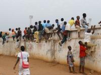 Djugu na Bandé – o futebol comunitário num bairro popular de Bissau