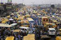 Globalização, neocolonização e urbanização em África