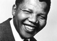 Nelson Mandela: os caminhos inesperados