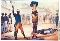 Da injustiça da escravidão dos negros, considerada em relação aos seus senhores - PRÉ-PUBLICAÇÃO