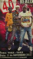 Percepções e contestações: leituras a partir das narrativas sobre o narcotráfico na música Rap da Guiné-Bissau