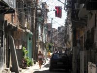 A afirmação da favela carioca