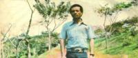 Artur Nunes, músico angolano