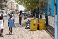Assincronias urbanas: Cabo Verde e a necessária ressemantização do território