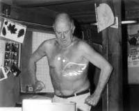 Jean Rouch: o cineasta da máquina de escrever ou o escritor da câmara de filmar