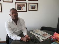 «Nous n'avons pas fait l'exorcisme de la guerre», entretien avec Nelson Saúte