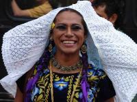 O terceiro género - Muxes de Juchitán, México