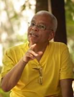 """""""Dommage que les brésiliens méconnaissent les liens historiques et culturels qui unissent le Brésil et l'Angola"""", entretien avec Nei Lopes"""