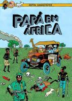 Papá em África