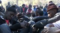 AfrikPlay | Filmes à Conversa Migrações e fronteiras