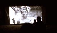Angola sur des rails de l'indépendance: la mémoire préservée