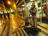 Da Paraíba para o Chiado, a música brasileira em Lisboa pela voz de Natureza
