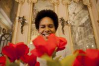 Eu mesma - entrevista a Djaimilia Pereira de Almeida