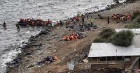 O que se passa no mar Egeu? Olhar a brutalidade da Europa a partir das ilhas gregas