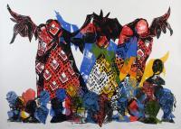 A verdadeira mudança acaba de começar, entrevista com o galerista Jimmy Saruchera