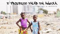 Medo e controle em Angola