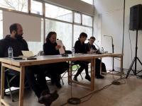 Diálogos com Ruy Duarte de Carvalho - painel IV Epistemologias