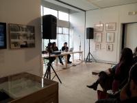 Diálogos com Ruy Duarte de Carvalho - painel III