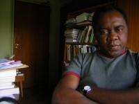 O Poder em Angola, entrevista a Paulo Inglês