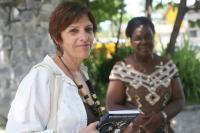 Mulheres de armas, entrevista a Margarida Paredes