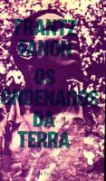 Os Condenados da Terra, de Frantz Fanon | Prefácio de Jean-Paul Sartre