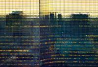 Entre o visual e o textual: poética e a construção da memória urbana