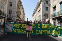 Esperar, esperar… desesperar. A política imigratória em Portugal
