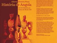 """""""O povo é o peão do xadrez da História de Angola"""", entrevista a Alberto Oliveira Pinto"""