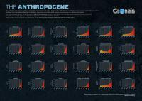 Não é o Antropoceno, é a cena da supremacia branca ou a linha divisória geológica da cor