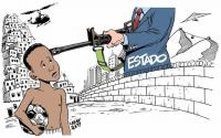 Violência, morte e direitos humanos: o genocídio da população negra como normalidade democrática