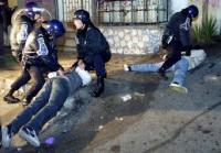 Abuso num bairro black, reflexão sobre a violência policial, o racismo e a segregação nas periferias de Lisboa