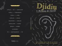 Djidiu- a herança do ouvido: poemas para sacudir mentes e iluminar caminhos