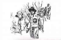 La Ruta del Che: os últimos passos de Ernesto Che Guevara cinquenta anos após seu assassinato