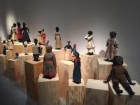 Da importância de bonecas negras, uma coleção de questões