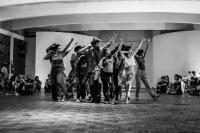 quando quebra queima, coletivA ocupação: explosão, levante político-artístico e revolução do cotidiano