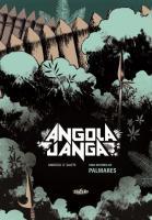Angola Janga. Marcelo D'Salete (Veneta)