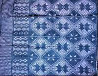 O design da identidade nacional através do vestuário: o pánu di téra de Cabo Verde