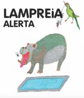 Formiga rouba diamante de uma ourivesaria na Índia - PRÉ-PUBLICAÇÃO de 'Lampreia Alerta'