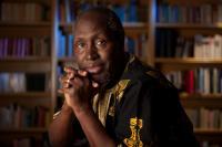 """A urgência de uma política linguística africana contra colonial. Leitura de """"Descolonizar o Espírito"""" de Ngũgĩ Wa Thiong'o"""